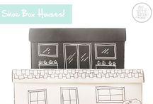 Organising my Home