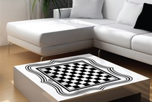 House Interior stuffs /  home decor and decorating