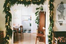 New house - christmas
