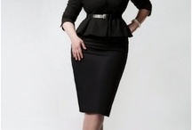 Moda: Lovely curves