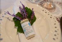 Wedding favors / Wedding favors. Especially natural, vegan, organic, ethical etc.