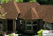 Roofing Designs & Colors / by Superior Roofing Company of Georgia, Inc.
