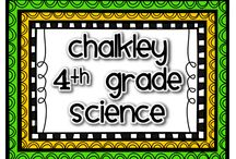 Chalkley Science