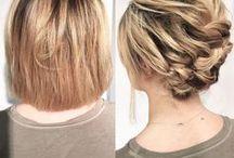 mami s hair