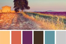 My life is colour <3 Design with colour