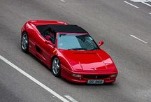 One day i ll have a F355