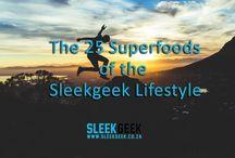 Sleekgeek SA Official / Official content straight from the www.sleekgeek.co.za website.
