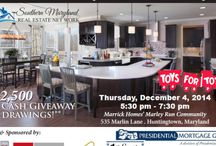 Southern Maryland Realtor Events
