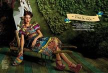 Fashion: Viva la vida