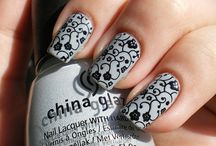 hair/nails/beauty tips / by Ashley Wert