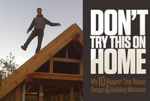 Small Space   DIY / Do It Yourself project for Tiny Homes and Small Space Living