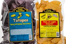Best Chips and Salsa in San Francisco