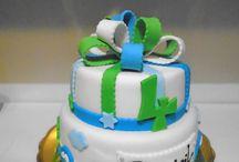 Dětské dorty na přání / Na přání zákazníka vytvoříme dětský dortík na míru.