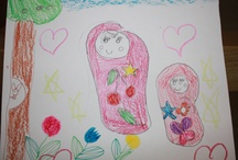 *Kids Drawings* by Boumaga