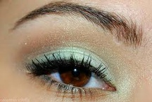 Makeup / Makeup / by Lindsey Frandsen
