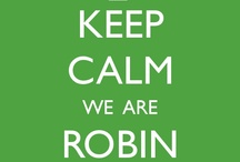 robin hood / robin hood and his merry men