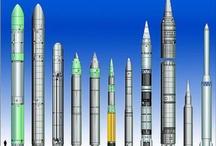 rakety letadla