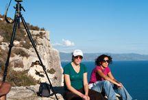 Corso base di fotografia / Il corso si prefigge di far acquisire ai partecipanti le nozioni tecniche utili per un uso consapevole della macchina fotografica attraverso un percorso tecnico pratico di 10 incontri e 3 uscite.