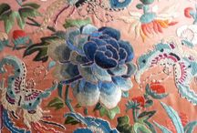 chinees  embroidery