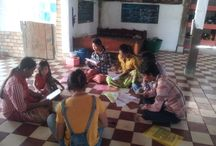 PADEK C-BED AE training among rural youth members of saving groups