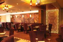 Indian Restaurant Design