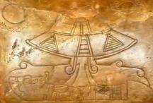 Alien artifacts ~ Mayan