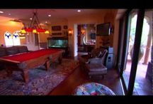 HGTV's Amazing Water Homes / Premier Sotheby's International Realty's listings that are featured on HGTV's Amazing Water Homes.