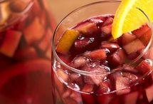 drinks / by Dawn Avolt