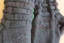 sokker/votter