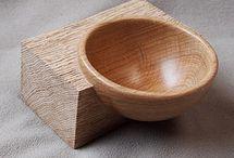 Hiasan kayu