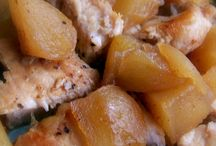 Recipes: Pork Crock