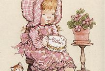 Sarah Kay - Holly Hobbie