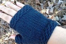 Knitting for needy