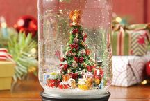 Christmas / by Lynn Alvarez