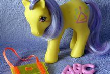 My Little Pony - School Time (Euro)
