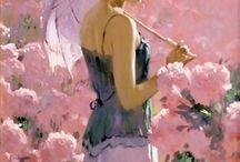 Art - Richard S. Jonson