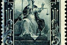 Alberta Stamps