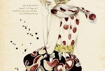 ///Tee / by Patricia Danker