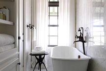 *Home* ванная комната