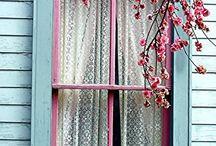 VENTANAS & PUERTAS / Las ventanas y puertas que cuentan una historia