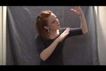 My ASL Journey / by Jenee Bates