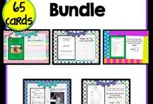 Boom! Teaching Text Features and Tools
