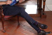 Mason's, man aw 2015 pants / Premiata Azienda di Abbigliamento dal 1974  www.masons.it