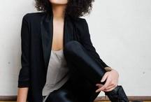 Cabelos cacheados médios (Medium Curly Hair)