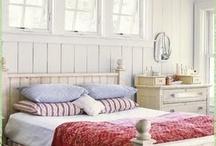 Bedrooms - ocean/country