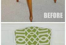 Restaurations de meuble