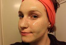 házi kozmetikumok
