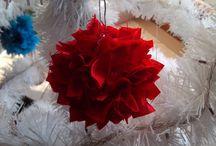 La bottega creativa di Eli ---NATALE / creazioni dal mio blog per rendere speciale la festa del Natale