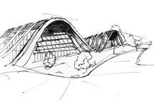 Renzo Piano - Desenho /Drawing