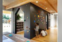 B : 学校建築